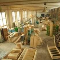 Принимаем заказы на изготовление любых изделий и конструкций из дерева, в Челябинске