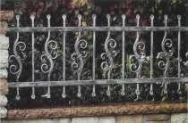 кованый забор, ворота, лестницы, перила..., в Саратове