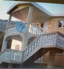 Продаю дом в Черногории, в Москве
