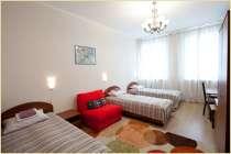 Комфортные номера и уют в мини-отеле «На Басманной», в Москве