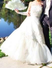 свадебное платье, в Череповце