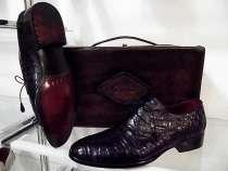мужская обувь от ведущих брендов, в Москве