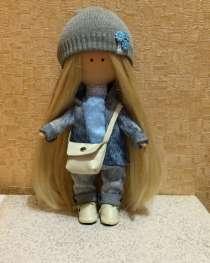 Кукла ручной работы, в Ставрополе