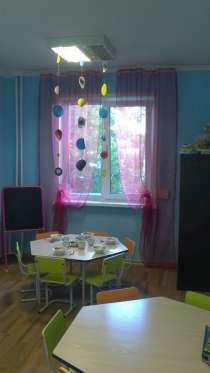 Частный детский сад, в Красноярске