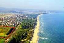 Участки на берегу моря, в Калининграде