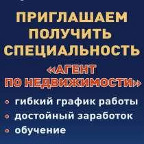 Работа на рынке недвижимости Перми, в Перми