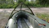 Надувная лодка из ПВХ, в Новосибирске