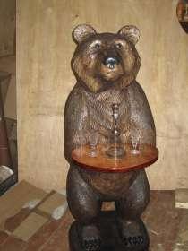 садово парковая скульптура, в Архангельске