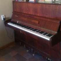 пианино, в Новосибирске
