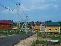 Земельный участок, в Нижнем Новгороде