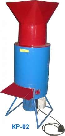 Соломорезка КР (300 кг/ч), в Балашихе