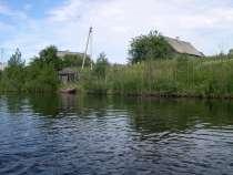 Продам участок в д. Дубно, в Санкт-Петербурге