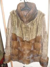 Продаю меховую курточку, в Кургане