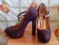 Туфли коричневые , в Чебоксарах