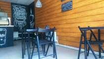В г.Кропоткине по пер.Белинского кофейня 30 кв.м., в Краснодаре