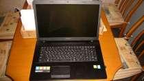 ноутбук Lenovo G710, в Краснодаре