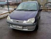 Продам авто Тойота Raum, в Магнитогорске