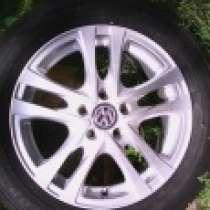 Комплект новых колес Dunlop на дисках, в Екатеринбурге