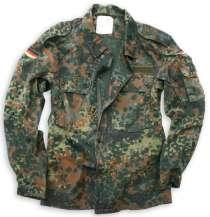 Военная форма НАТО, в Сочи