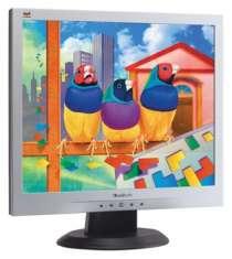 Продам монитор ViewSonic ЖК19 ., в Хабаровске