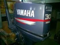 Продам лодочный мотор YAMAH 30, нога S (385мм), из Японии, в Владивостоке
