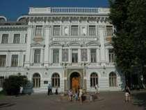 Повышение квалификации архитекторов, дизайнеров, реставратор, в Москве