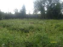 земельный участок, в г.Электрогорск
