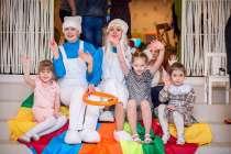Аниматоры на детский праздник, в Барнауле