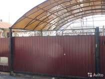 ворота откатные, в Иванове