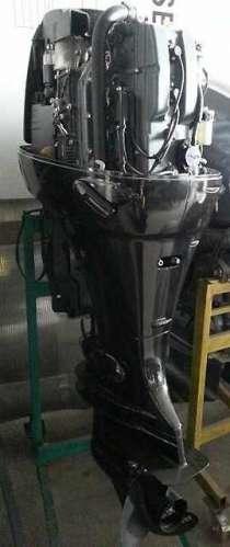 Продам отличный лодочный мотор SUZUKI DF90, нога X (635 мм), в Владивостоке