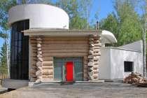 Эксклюзивные деревянные дома и коттеджи, в Екатеринбурге