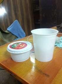 Оборудование одноразовой посуды, в г.Бухара
