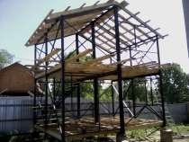 Быстро возводимое, Каркасное и каркас-модульное строительство, в Кемерове