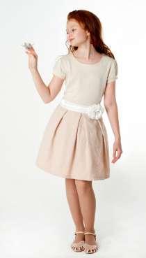 нарядные платья блузы водолазки брюки школьная одежда, в г.Линево