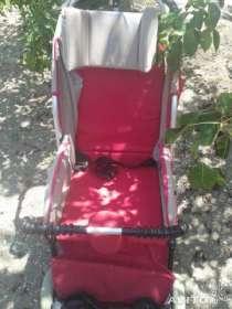 коляска  для детей с ограниченными возможностям, в Краснодаре