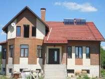 Горячая вода от солнечной энергии, в Анапе