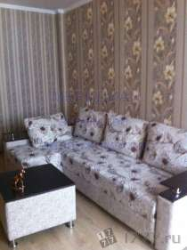 Квартира в новом кирпичном доме с мебелью! , в Ставрополе