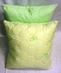 Новая подушка бамбук 70x70, в Кемерове