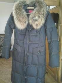 Зимний пуховик новый, в Кемерове
