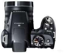 Фотоаппарат  FujiFilm FinePix S4300 , в Екатеринбурге