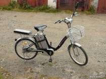 Электровелосипед, в Нижнем Тагиле
