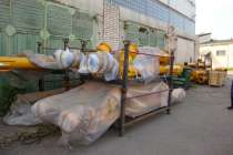 Шнеки для цемента., в Санкт-Петербурге
