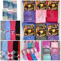 Колготы и носки для мальчиков и девочек 4 сезова от 1 до 12 лет, в Азове