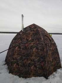 Универсальная палатка УП-2 мини, в Казани
