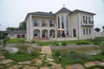 Дизайн интерьеров, проектирование коттеджей, ландшафт, в Новосибирске
