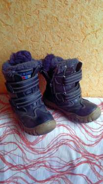 Ботинки зимние 29 р-р., в Ростове-на-Дону