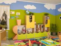 Мебель для детей, игровые зоны, в Нижнем Тагиле