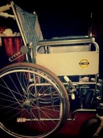 Инвалидная коляска, в Артемовский
