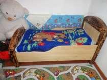детская кровать, в Новосибирске