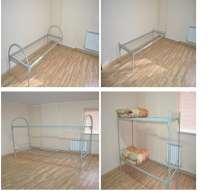 Кровати металлические для рабочих, в Ярославле